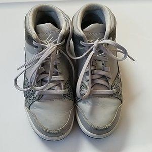ONE DAY SALE! Jordan sneakers size 1.5